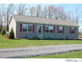 Residential Sold: 21378 County Route 47