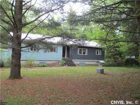 Residential Sold: 22754 County Route 144