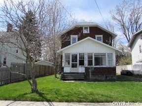 Residential Recently Sold: 110 Girard Ave