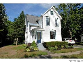 Residential Sold: 718 Parham Street