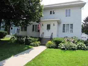 Residential Recently Sold: 166 Haley Street