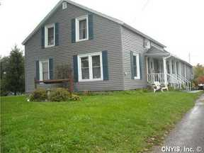 Residential Recently Closed: 18799 County Route 162