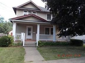 Residential Sold: 133 Ward Street