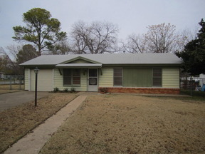Lease/Rentals Leased: 307 Helen Dr.