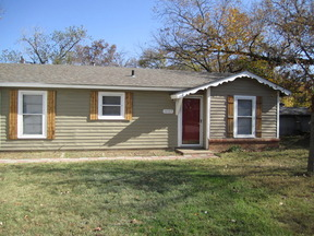 Lease/Rentals Leased: 1407 Helen Dr.