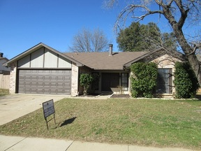 Lease/Rentals Leased: 6607 Springfield Dr.
