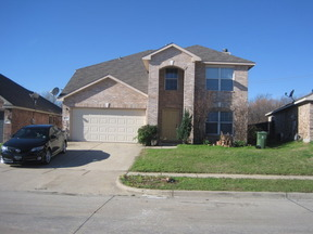 Lease/Rentals Leased: 7500 Cresswell Dr.