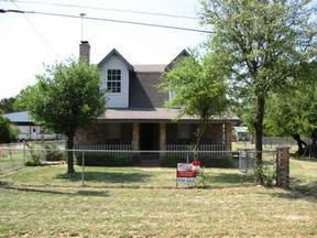 Residential Sold: . Live Oak Loop