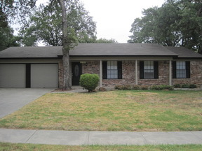 Lease/Rentals Leased: 2509 Warwick Dr.