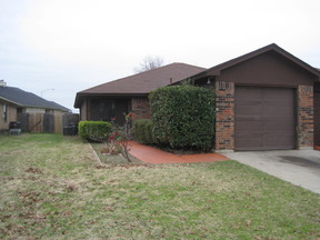 Lease/Rentals Leased: 6718 S. Creek Dr.