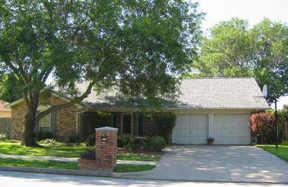 Residential Sold: 729 Glenhaven Drive