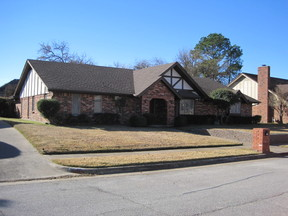 Residential For Lease: 1112 Clear View Dr.