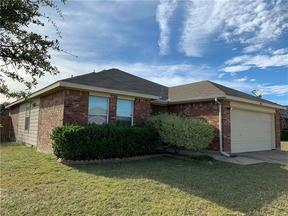 Burleson TX Residential Leased: $1,350