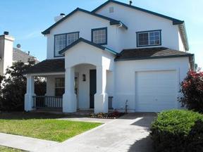 Residential Sold: 1672 Georgetown Way