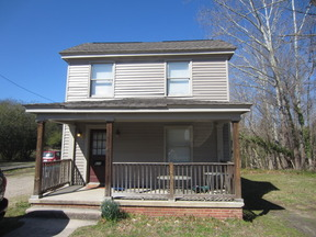 Residential Rented: 620 S. Henry St