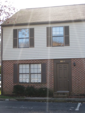 Residential Rented: 285 Merrimac Trail Unit 1