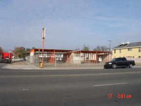Commercial Listing Sale Pending: 1140 W. Inyo