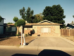 Tulare CA Residential Under Contract: $0