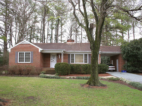 Residential Sold: 3508 Duke Homestead Road