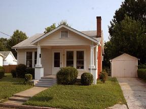 Residential Sold: 2105 Hart Street