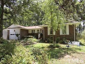 Residential Recently Closed: 4606 Holloman Road