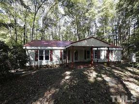 Residential Recently Closed: 6308 New Sharon Church Road