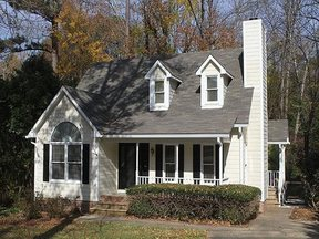 Residential Sold: 2512 Pickett Road