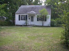 Residential Sold: 708 E. Ellerbee