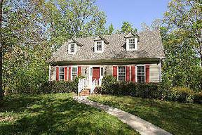 Residential Sold: 8714 Country Lane Estates