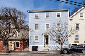 Residential Recently Sold: 225 Washington Street
