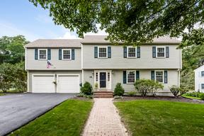 Residential Recently Sold: 14 Schooner Ridge