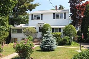 Residential Recently Sold: 165 Jersey Street