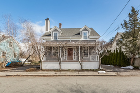 Residential Recently Sold: 22 Central Street