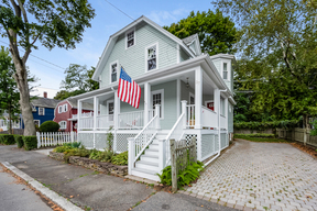 Marblehead MA Residential Active: $699,000