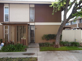 Residential Recently Sold: 15500 Tustin Village #38