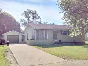Residential Sold: 4424 Miramar Avenue NE