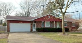 Residential Sold: 3961 Meadowood Lane SW