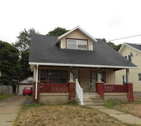 Residential Sale Pending: 1632 Martindale Avenue SW