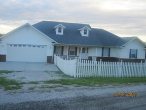 Residential Rented: 162 Stone County Road