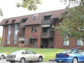 Residential Rented: 122 Brentwood Street #12