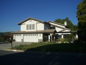 Residential Sold: 1958 Scenic Ridge Drive