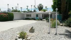 Residential Sold: 281 E Ocotillo Ave