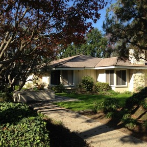 Residential For Lease: 2039 El Monte Ave