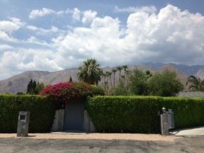 Residential Sold: 2163 N Vista Grande Ave