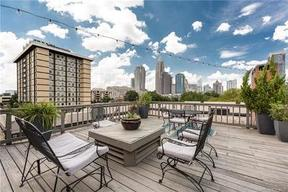 Residential Sold: 301 10th Street W #204