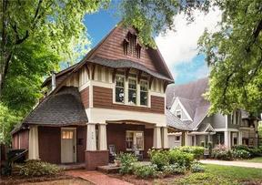 Charlotte NC Residential Active: $999,900