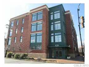 Residential Sold: 626 N Graham Street #311