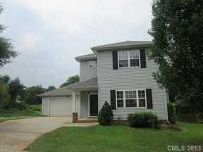 Residential Sold: 107 Howe Street