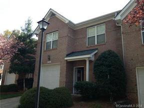 Residential Sold: 4748 Hunter Crest Lane #4748