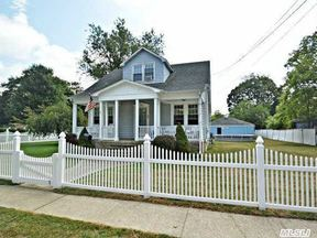 Residential Sold: 26 Lincoln Avenue